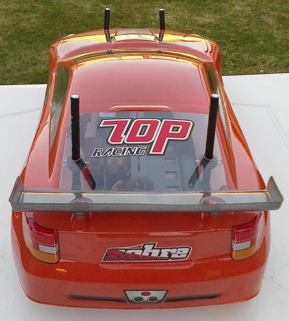 T.O.P. Racing 21072011209