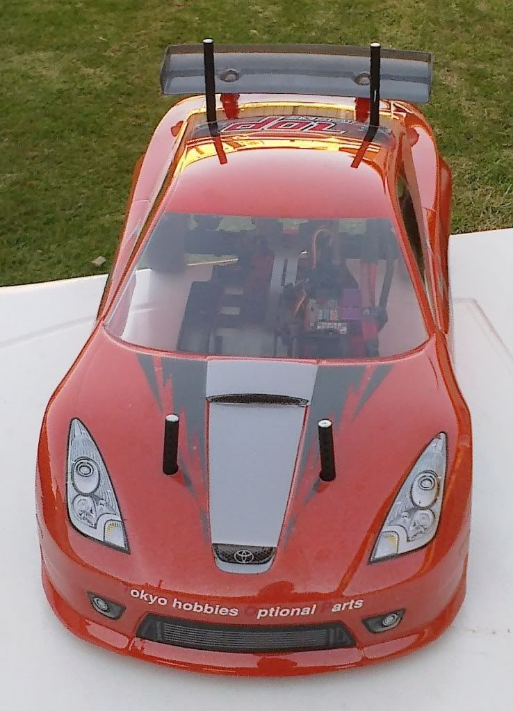 T.O.P. Racing 21072011211