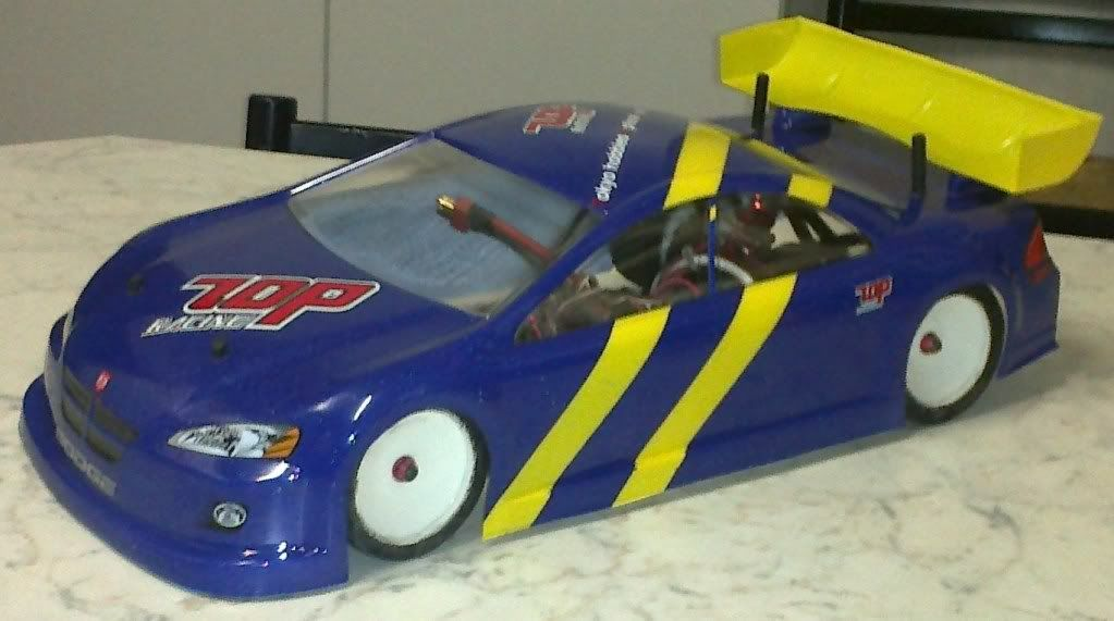 T.O.P. Racing 29062011159