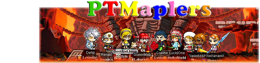 PT Maplers