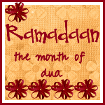 Ramadan goodies :) RAM2AV