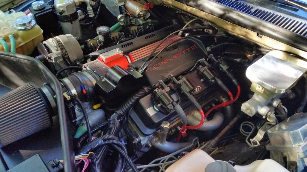 Bailey LTCC coil on plug conversion. 20140923_090052_zps30a34fb2