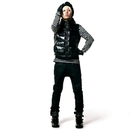 [27.10.09][Pics] BIGBANG @ FILA (update) Bb18952