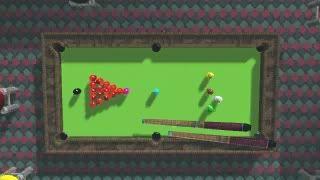 Snooker (Top-Down) Snooker