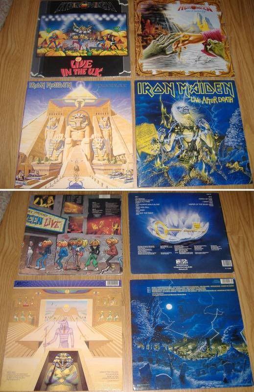HEREGE WARFARE PROD. - Heavy Metal tape label & distro - DESASTER + + NOCTURNAL + INFERIVM+ GEHENNAH - Página 2 LPs