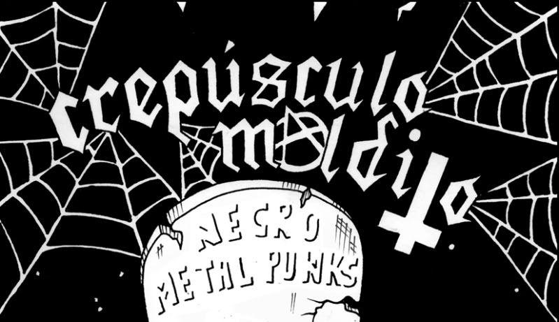HEREGE WARFARE PROD. - Heavy Metal tape label & distro - DESASTER + + NOCTURNAL + INFERIVM+ GEHENNAH - Página 2 Patch