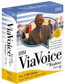 برنامج انت تتكلم و الكمبيوتر يكتب بالعربيه او انجليزيه IBM viavoice  Viavoice
