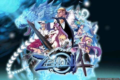[JEU] ZENONIA : Excellent jeu de stratégie (RPG) [Payant] Zenonia-pic