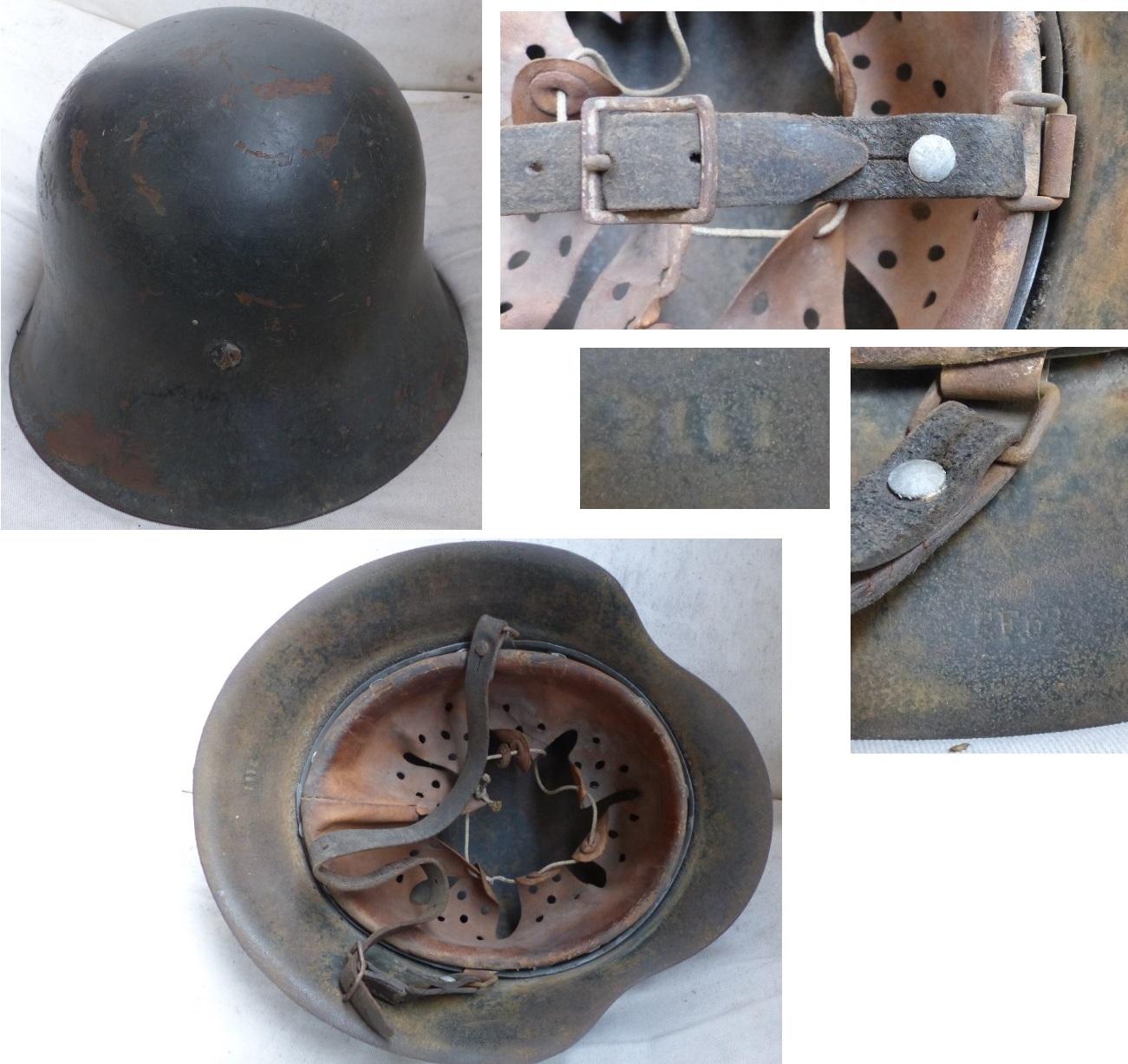 Avis M42 SS Helmetxx2