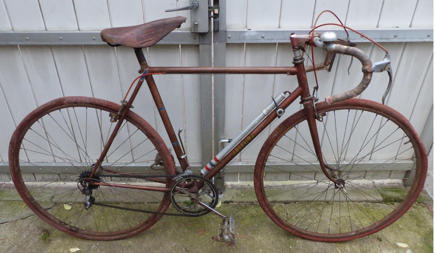 Identification vélo fin 40s Vel1