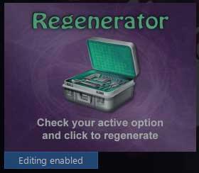 FIFA Regenerator para FIFA 15 Demo Regenerator1