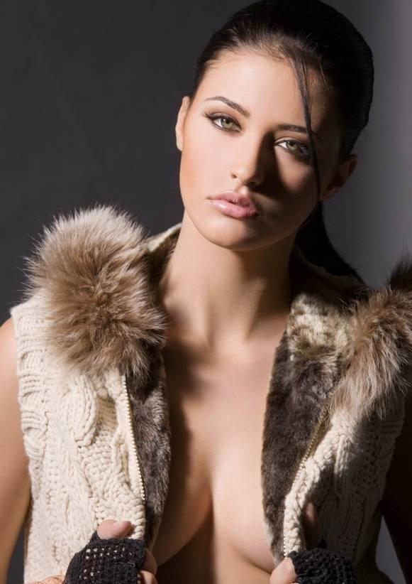 ANTONIA/ანტონია (მომღერალი) Antonia