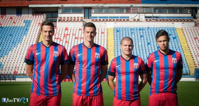 FC. Steaua Bucuresti. - Page 17 Steaua
