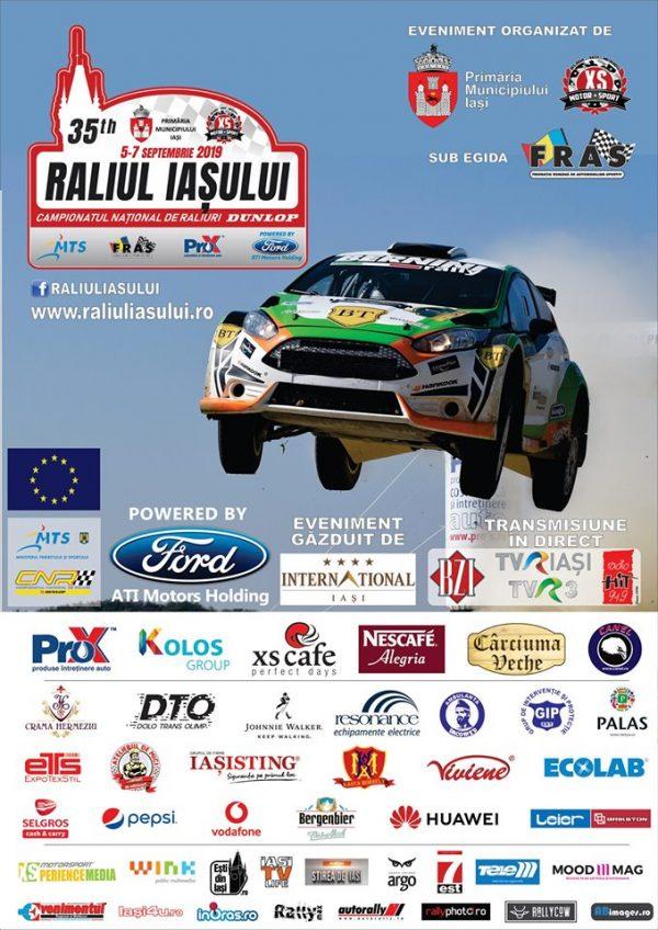 Nacionales de Rallyes Europeos(y no europeos) 2019: Información y novedades - Página 12 Raliul-iasului-e1567018717701
