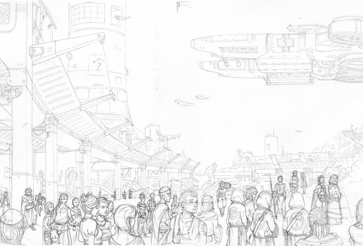 [Souscriptions Ulule] Vivere, Jdr Space Fantasy - Page 2 Step3-2