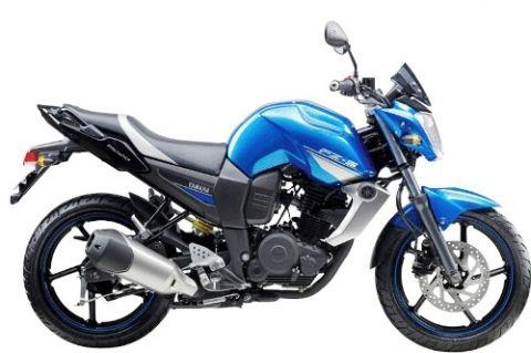 Proximo lanzamiento de la Yamaha FZ16 en argentina - Página 3 Yamaha_FZS_Blue_Black
