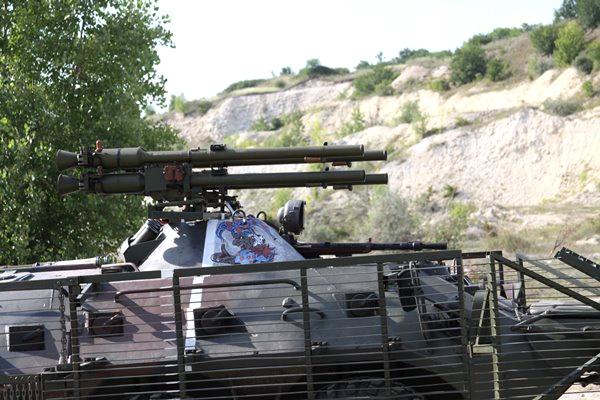 Industria militar de Ucrania 1372597_900