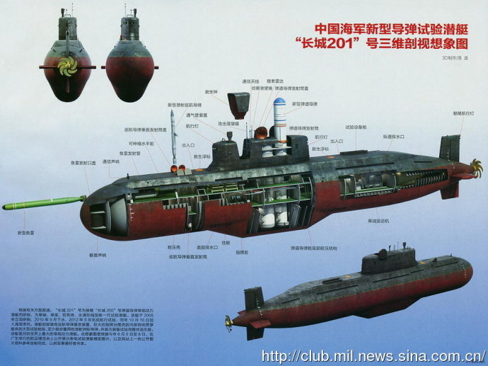 China's Nuclear Ballistic Submarines 1445246_original