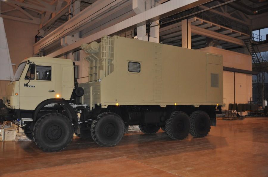 Sistema antiaéreo Pantsir-S. 1620759_900