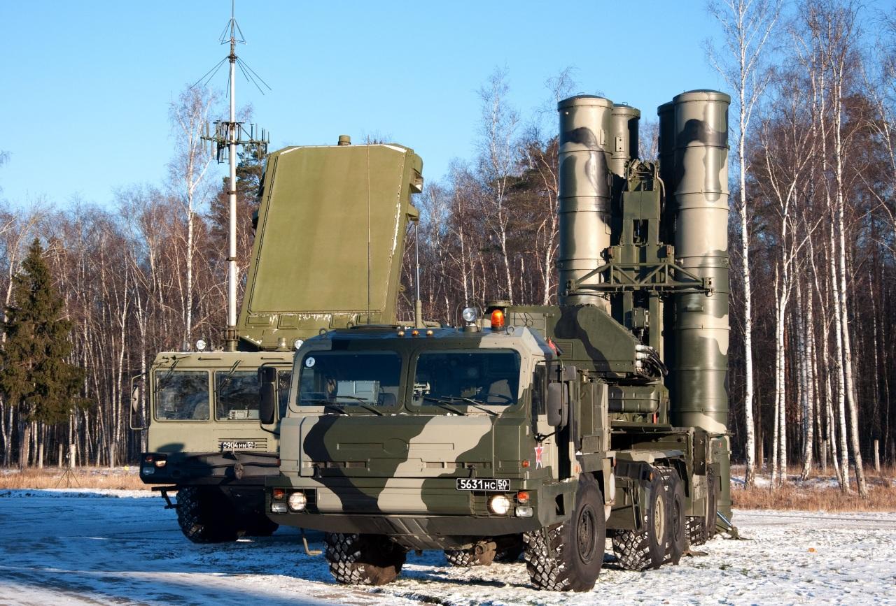 Sistema antiaéreo ruso Almaz-Antey S-400 Triumf 1662752_original