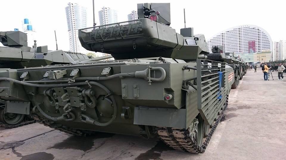 Armata: ¿el robotanque ruso? - Página 2 2074121_original
