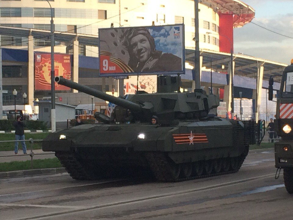 Armata: ¿el robotanque ruso? - Página 2 2075710_original