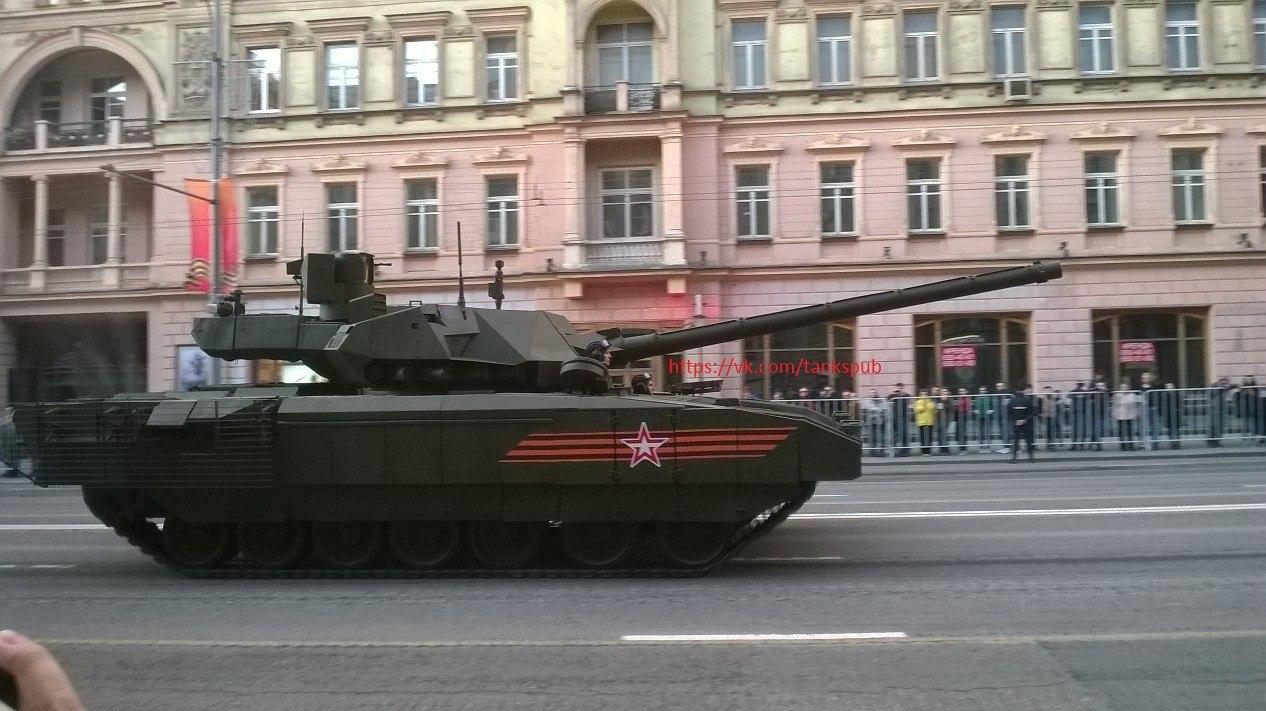 Armata: ¿el robotanque ruso? - Página 2 2076120_original