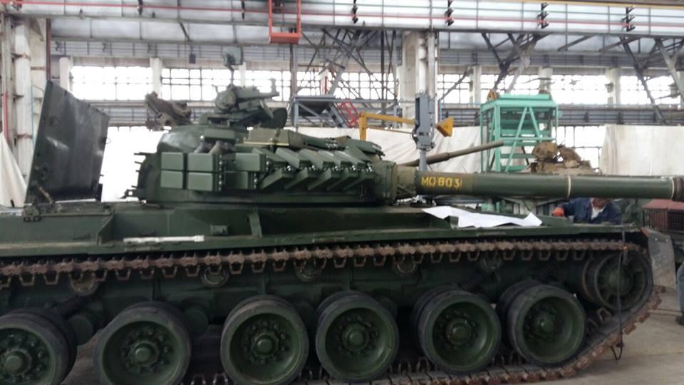 Ukrainian Ground Forces: 2217933_original