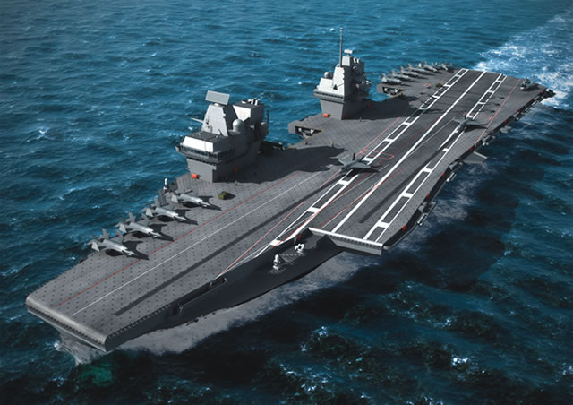 Future russian aircraft carriers. #1 - Page 19 2277183_original