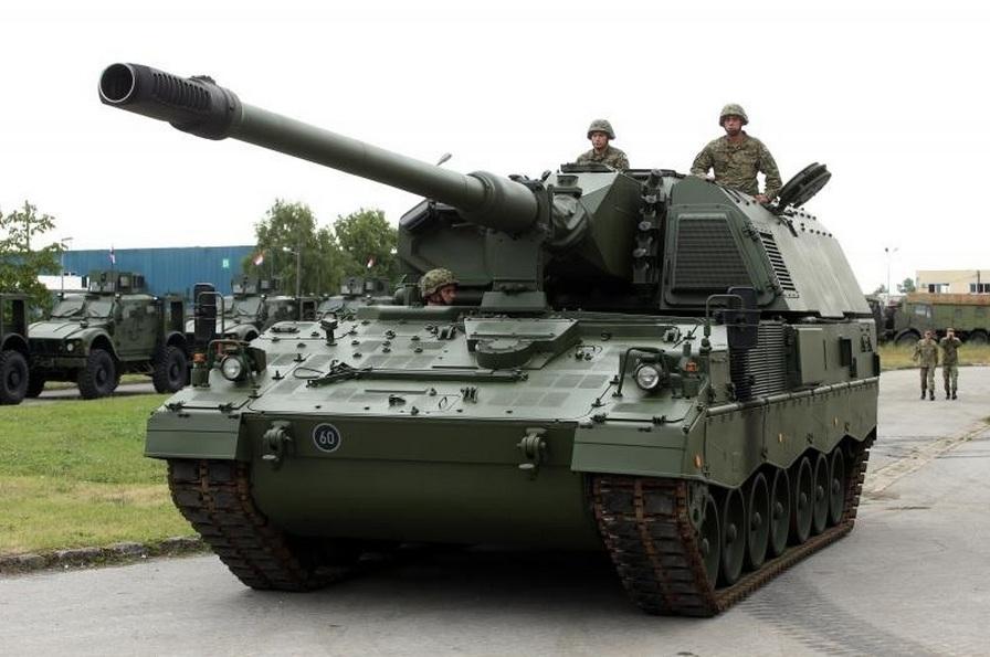 Croatian Armed Forces 2306998_original