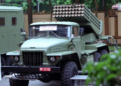 Vietnam People's Ground Forces 2430893_original