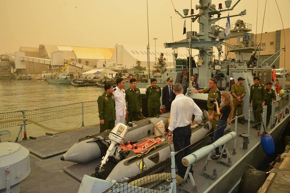 Myanmar Armed Forces 2434441_original
