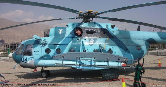 Iran muestra nuevas versiones de sus Blindados ,Vehiculos y Sistemas 2581246_1000