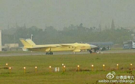 Chengdu J-20 Stealth Fighter - Page 4 2697805_original