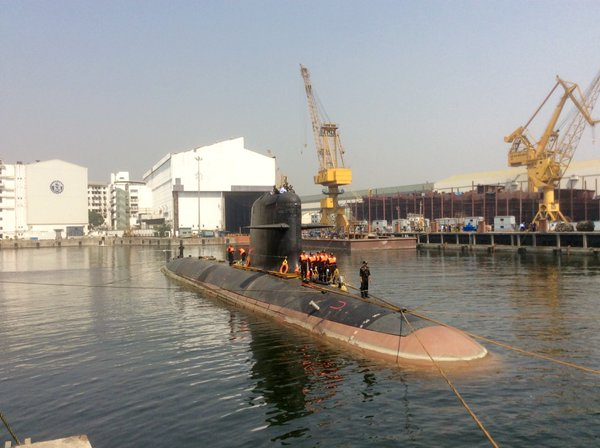 Indian Navy and Naval Aicraft: News - Page 7 2962024_original