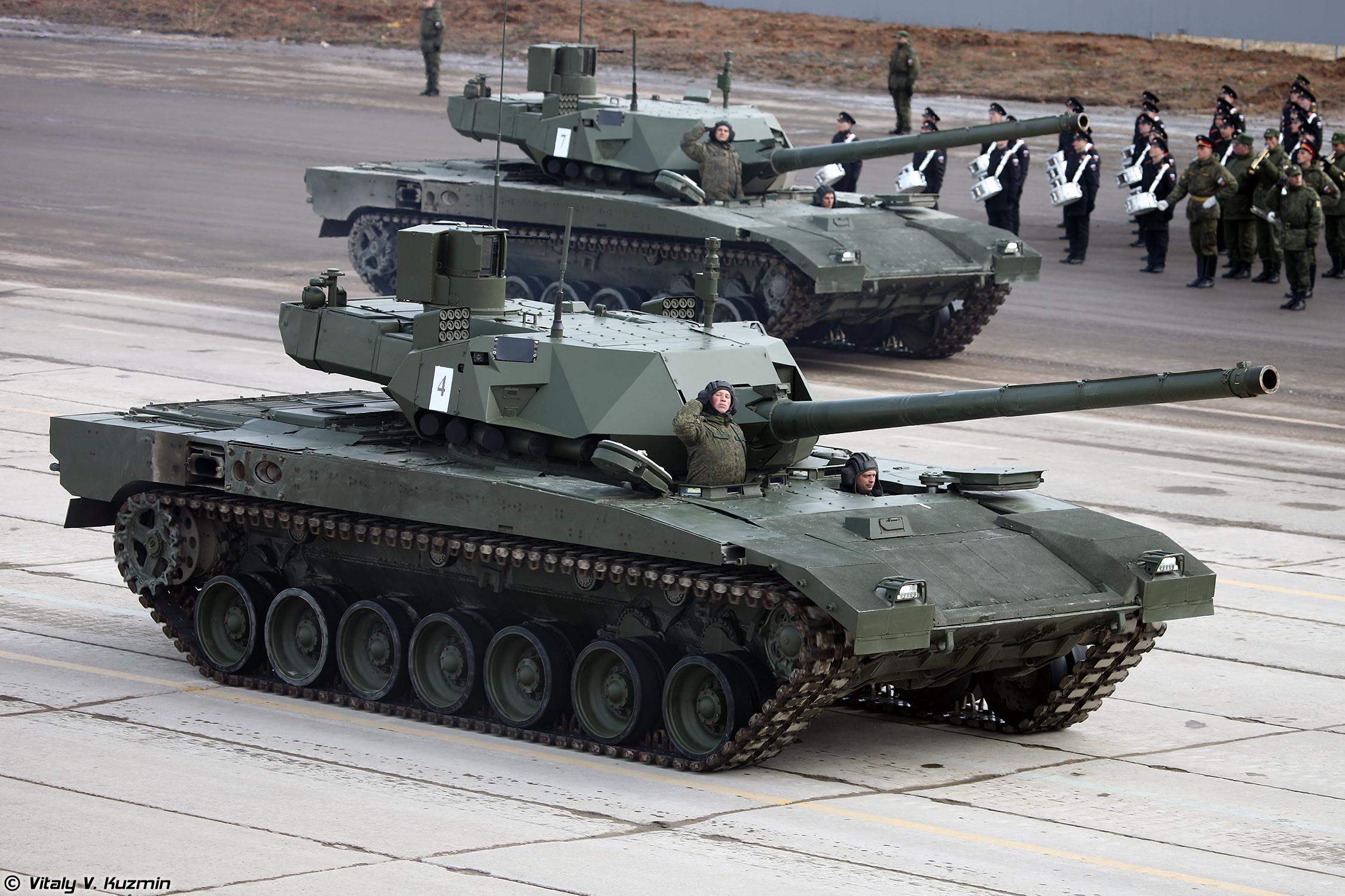 Armata: ¿el robotanque ruso? - Página 4 3037003_original