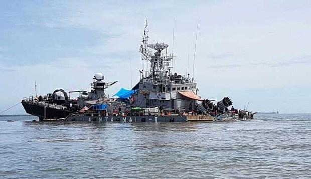 Accidentes navales 3166255_original