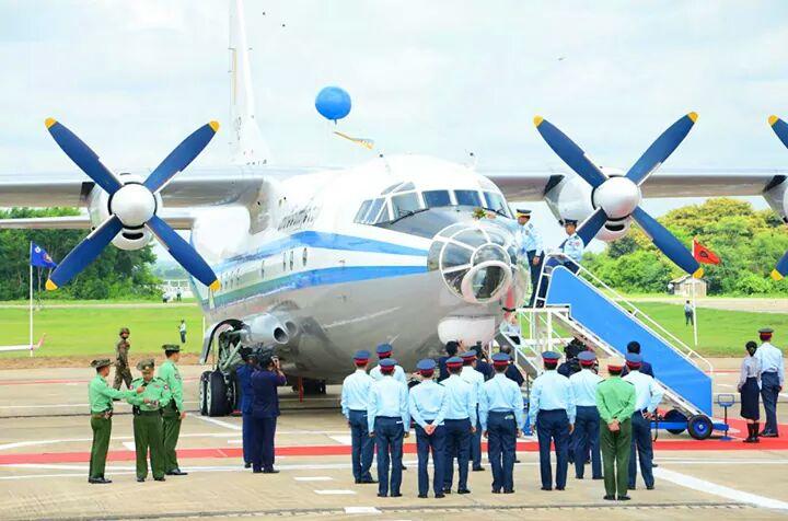Myanmar Armed Forces 3460152_900