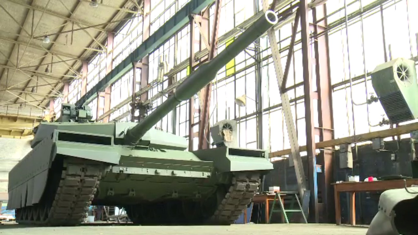 PT-16, la última evolucion del T-72 de la mano de Polonia 3473472_original