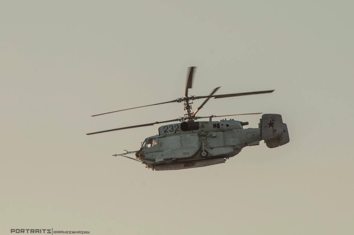 Ka-27/29/31 Naval Helicopters 3667326_original