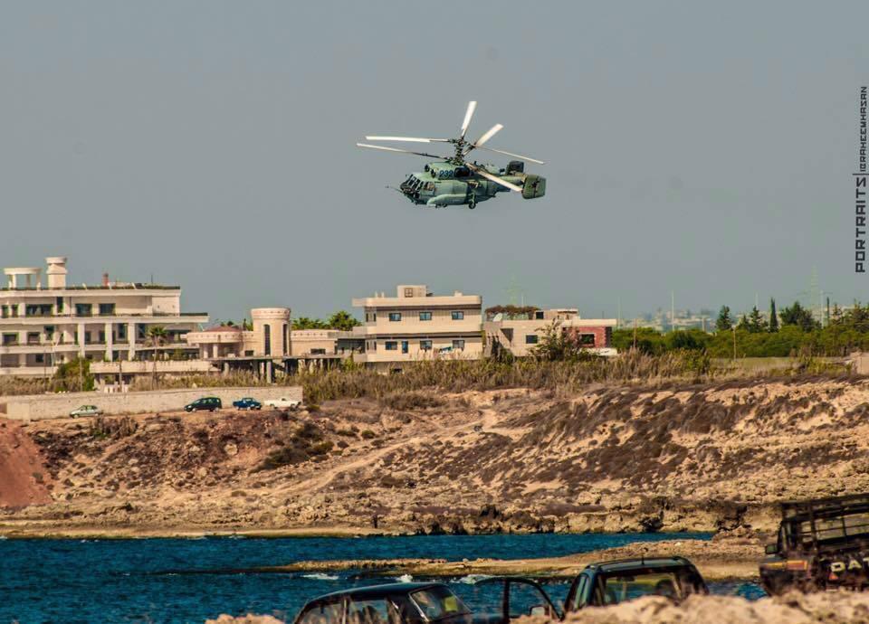 Ka-27/29/31 Naval Helicopters 3667678_original