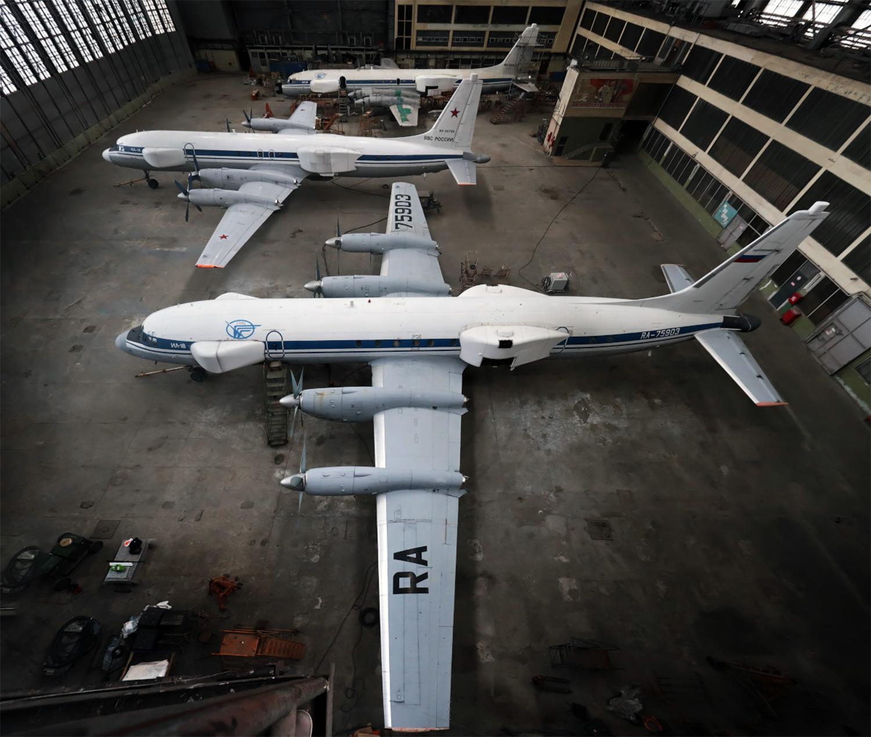 EW/ELINT aircrafts 3667810_original