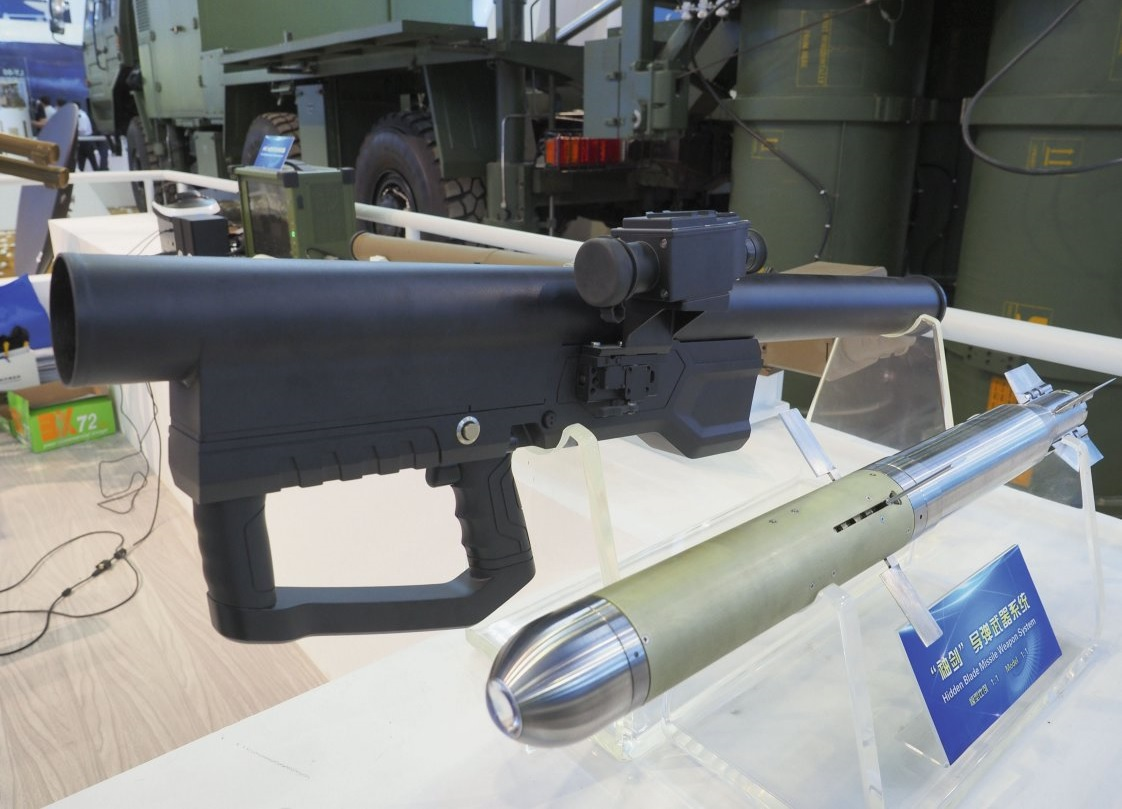 Chinese-made SAM systems 3694678_original