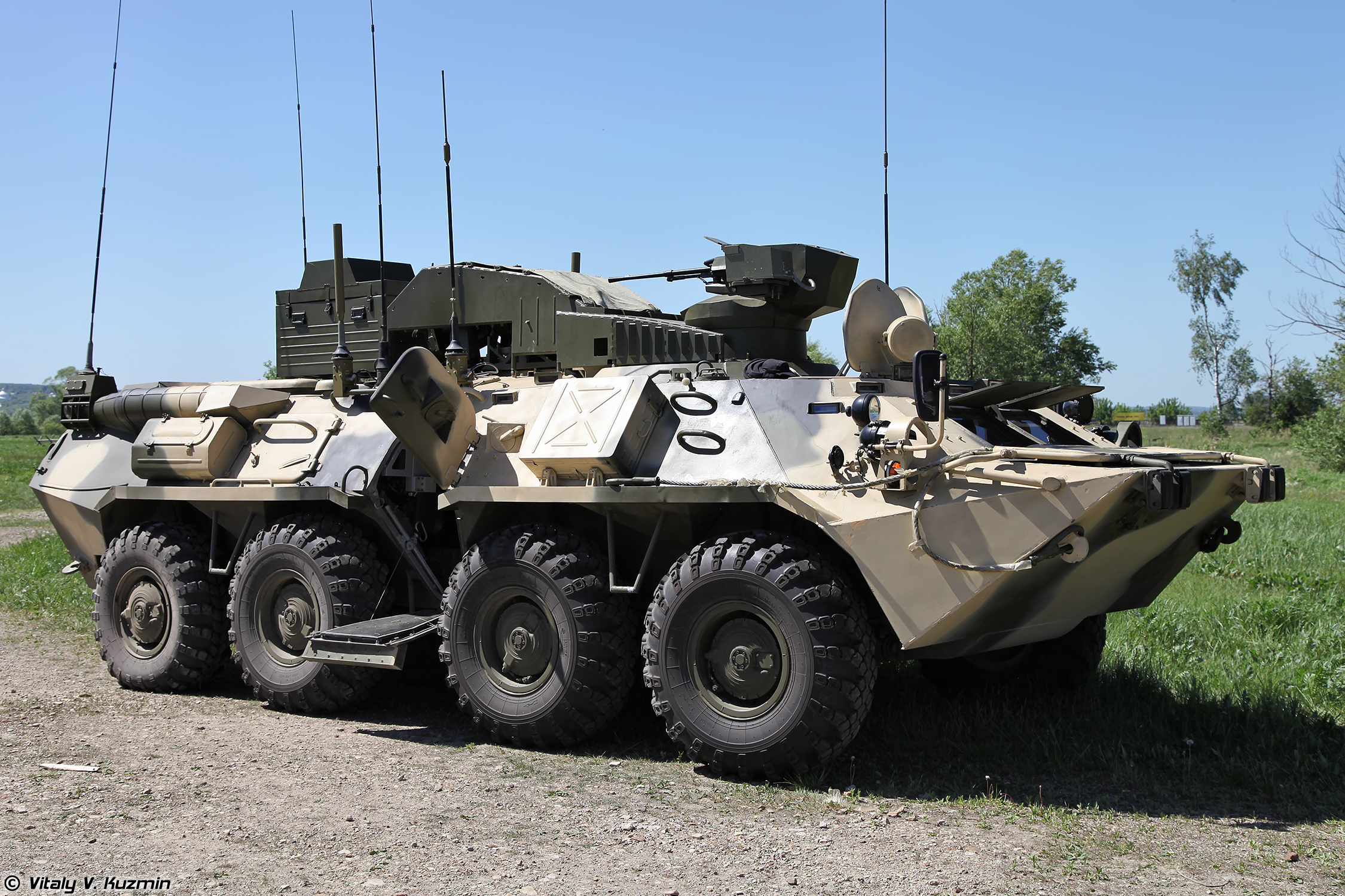 BTR-80/82A and variants: News - Page 8 3839179_original