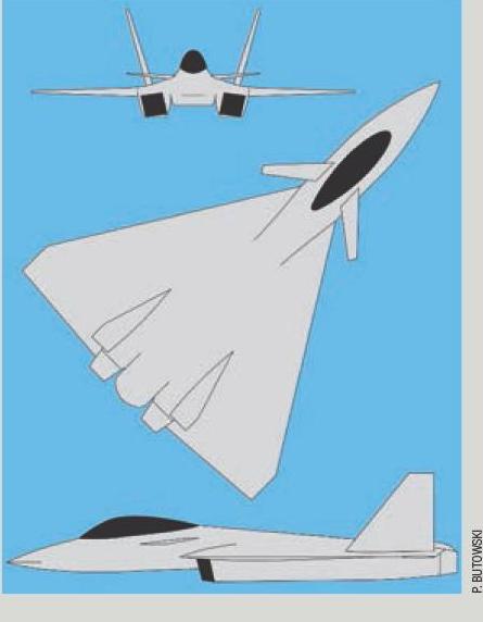 5th gen light mulltirole fighter/Mikoyan LMFS - Page 6 3914794_original