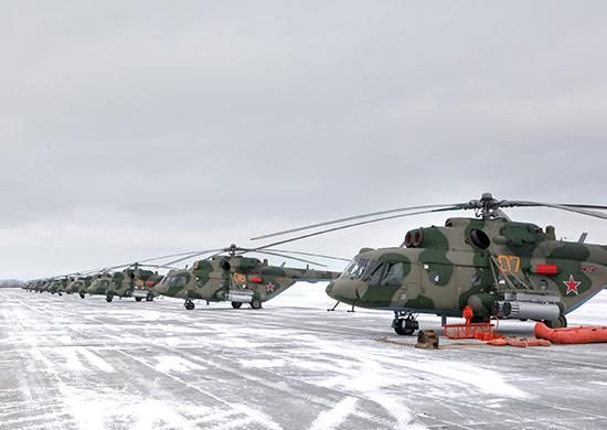 Mi-8/17, Μi-38, Mi-26: News - Page 7 3939806_original