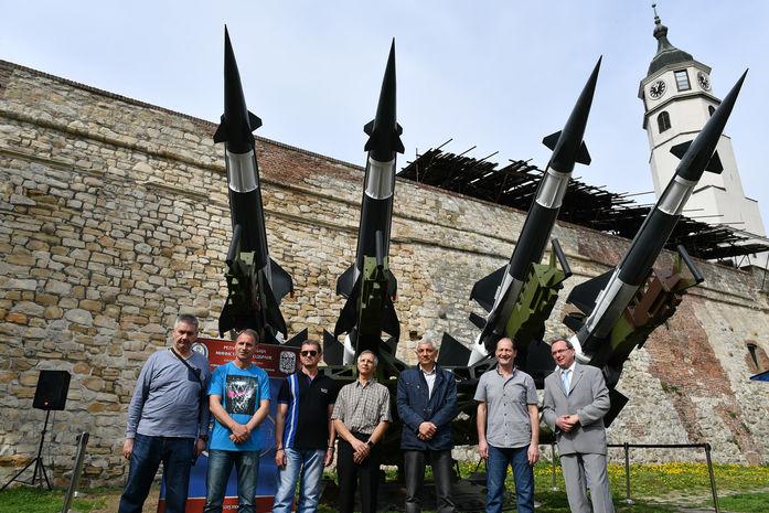 1999 F-117A shootdown in Yugoslavia 4012737_original
