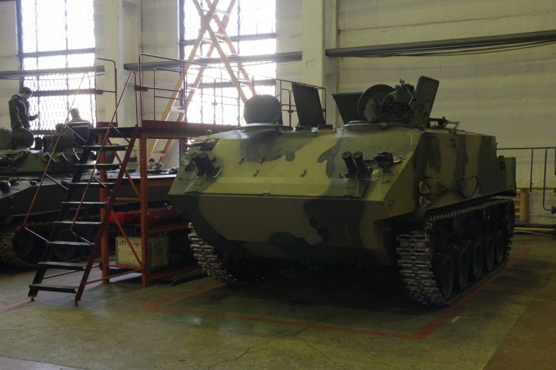 BMP-3 in Russian Army - Page 5 4050456_800