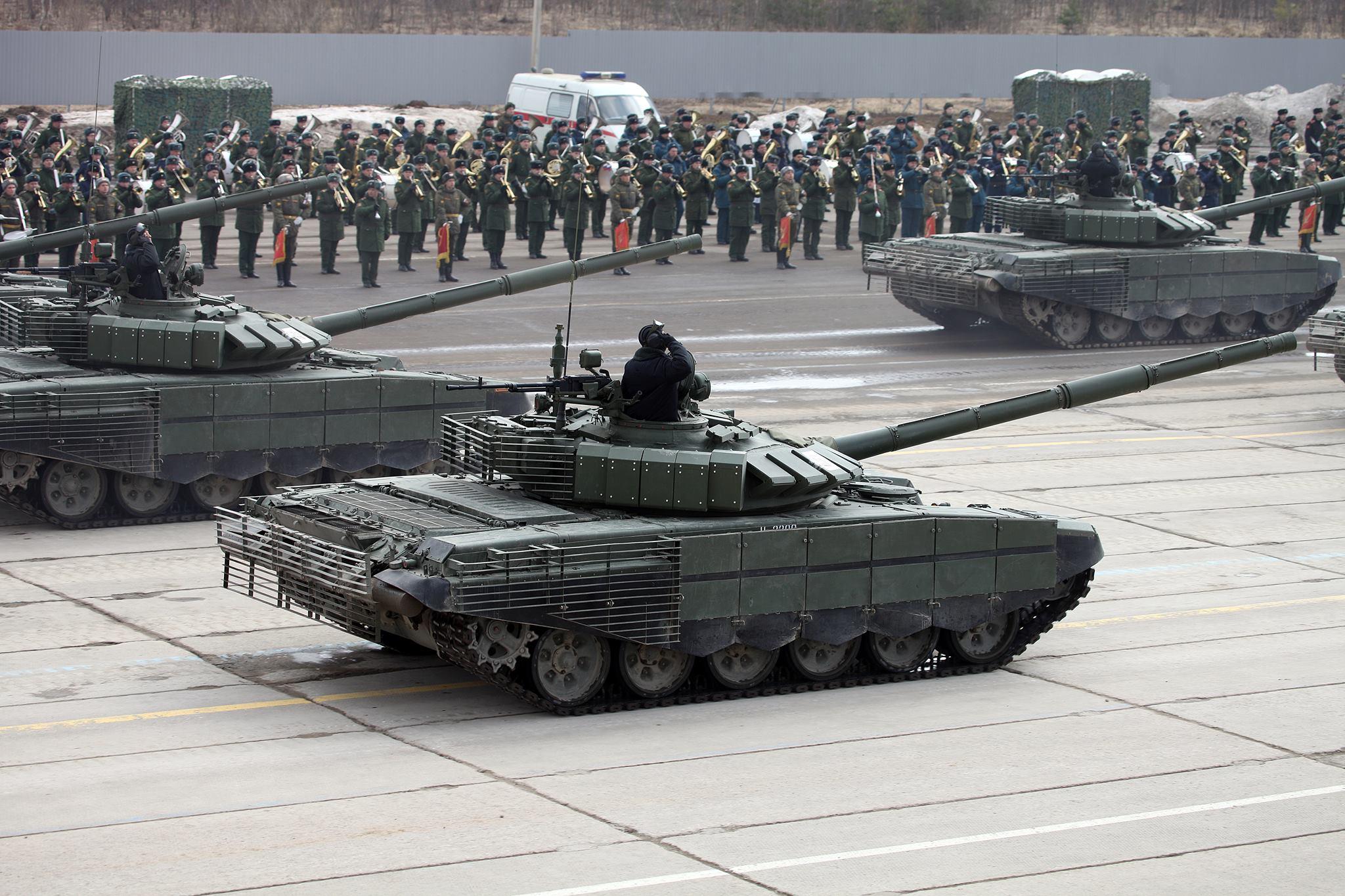 T-72 ΜΒΤ modernisation and variants - Page 15 4070878_original