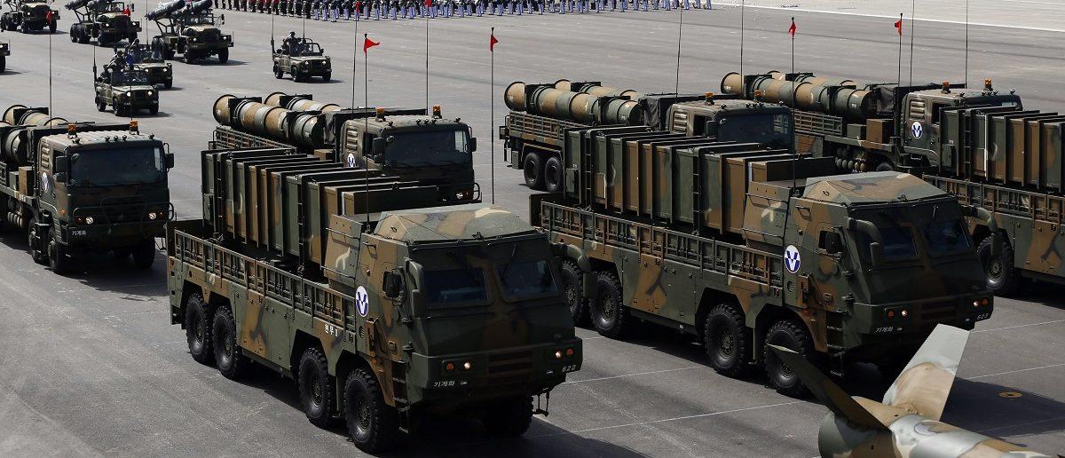South Korea Armed Forces - Page 2 4075325_original